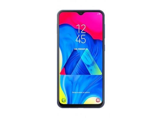 Samsung Galaxy M10 16GB Phone - Blue