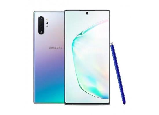 Samsung Galaxy Note10 Plus 256GB Phone - Aurora Glow