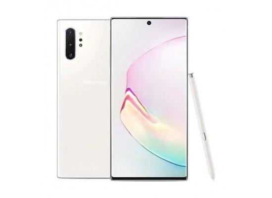 Samsung Galaxy Note10 Plus 256GB Phone - Aurora White
