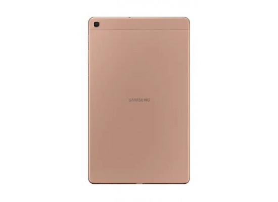 Samsung Galaxy Tab A 2019 10.1-inch 32GB 4G LTE Tablet - Gold 2