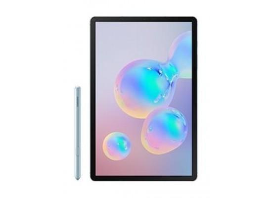 Samsung Galaxy Tab S6 128GB 10.5-inch Wi-Fi Only Tablet - Blue