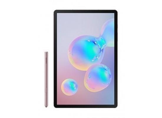 Samsung Galaxy Tab S6 128GB 10.5-inch 4G LTE Tablet - Rosegold