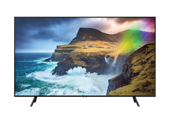 Samsung Q70R 55 inch Ultra HD Smart LED TV - QA55Q70R 3
