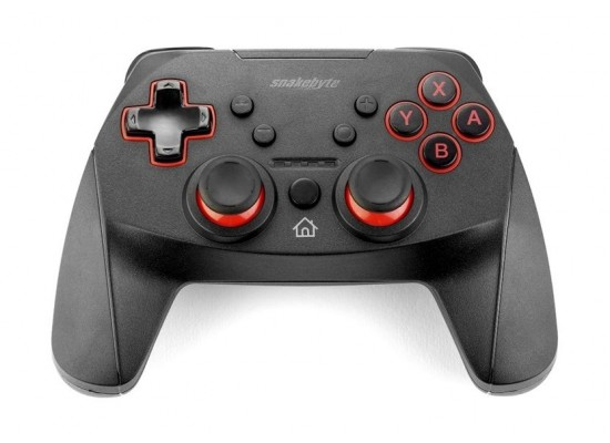 Snakebyte Gamepad Pro For Nintendo Switch - SB911194