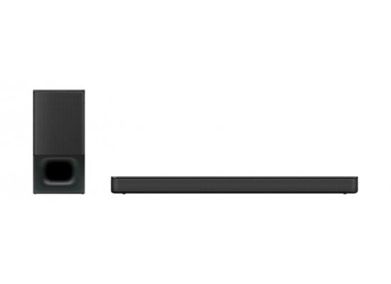 SONY 2.1 Channel 320W Bluetooth Soundbar - HT-S350