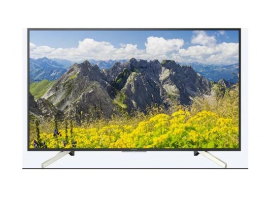 Sony 43 inch 4K HDR Smart LED TV - KD-43X7500F
