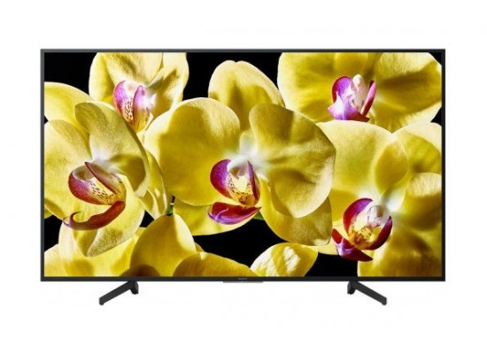 SONY 8000G 55 inch 4K Ultra HD Smart LED TV - 55X8000G