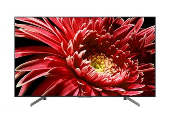 SONY 8500G 55 inch 4K Ultra HD Smart LED TV