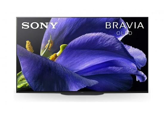 Sony A9G 65-inch 4K Ultra HD Smart LED TV - KD-65A9G 3