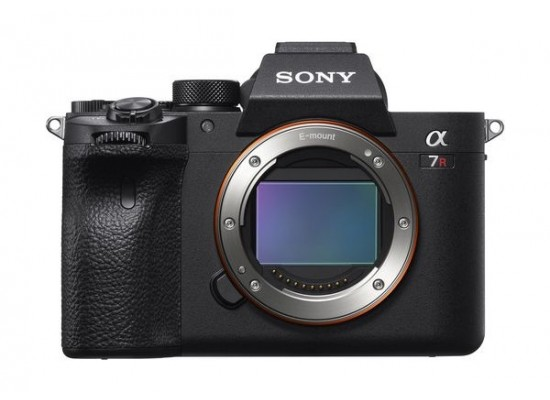 Sony Alpha a7R IV Mirrorless Digital Camera (Body Only) 2