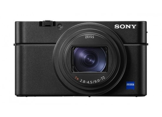 Sony Cyber-shot DSC-RX100 VI UHD 4K 24-200mm Digital Camera -2