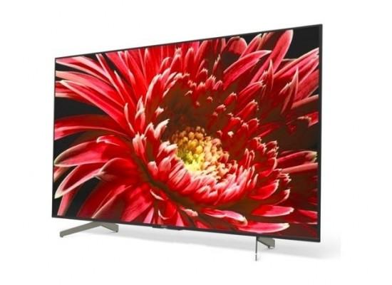 SONY 85 inch 4K Ultra HD Smart LED TV - KD-85X8500G2