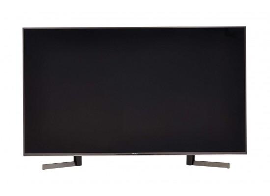 Sony 55-inch 4K Ultra HD Smart LED TV - KD-55X9500G