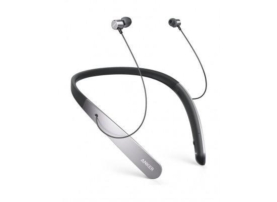 Anker SoundBuds Life Bluetooth Headphone - Black/Grey