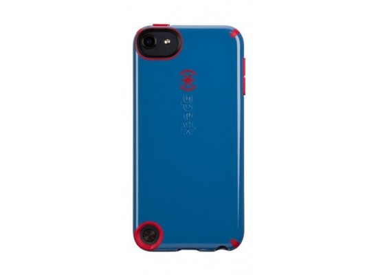 best cheap 096ff e00d9 Speck CandyShell Protective Case | iPod Touch 5 Case | Xcite