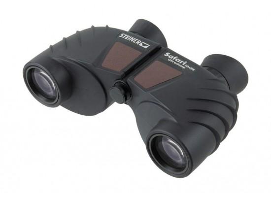 Steiner Safari Ultra Sharp 10x25 Binocular - 23330900