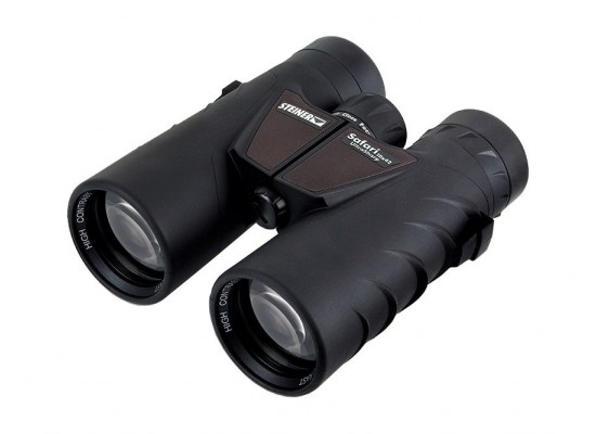 Steiner Safari Ultra Sharp 10x42 Binocular - 23310900