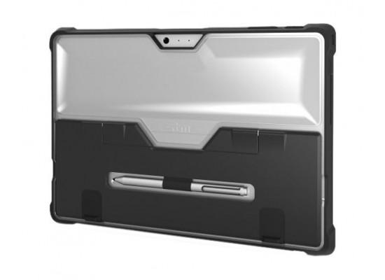 STM Dux Case for Microsoft Surface Pro 4 & Surface Pro 2017 12.3-inch - Black