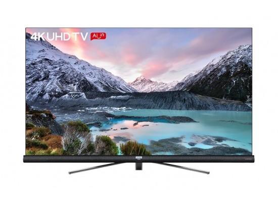 TCL 55 inch 4K Ultra HD Smart LED TV - L55C6US front