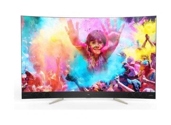 TCL 65 inch 4K Ultra HD Smart LED TV - 65X3CUS
