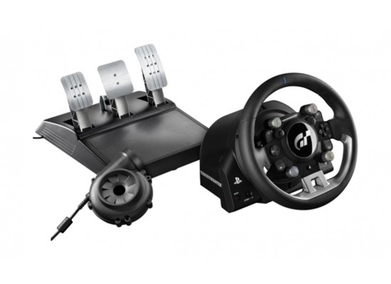 Thrustmaster T-GT Racing Wheel 1