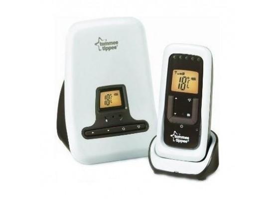 Tommee Tippee Digital Enhanced Cordless Technology Digital Monitor - TT44100010