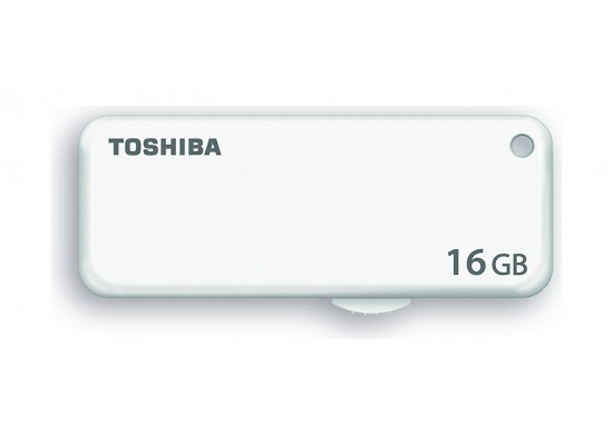 Toshiba Yamabiko 2.0 USB Flash Drive 16GB
