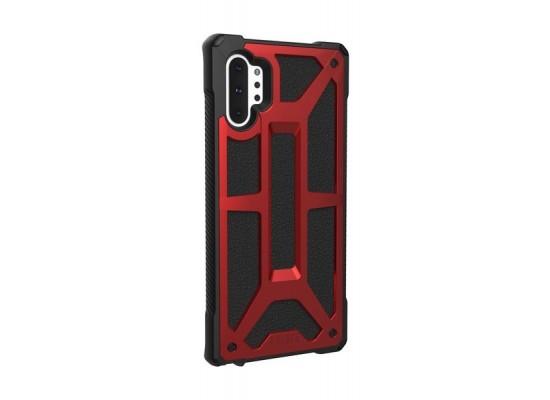 UAG Monarch Case for Samsung Galaxy Note10 Plus - Crimson 2