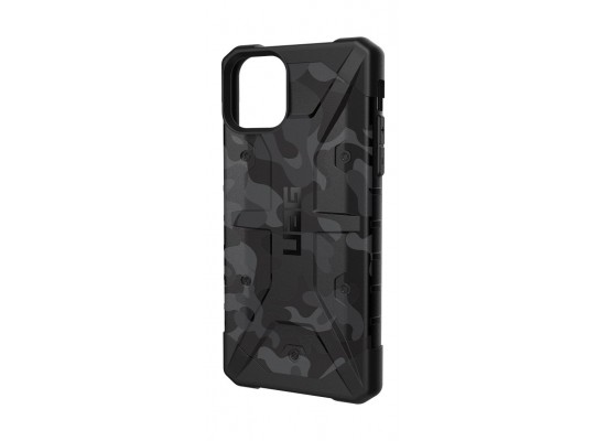 UAG Pathfinder Case For iPhone 11 Pro - Midnight Camo 3