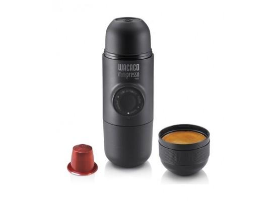 Wacaco MiniPresso NS Portable Espresso Maker