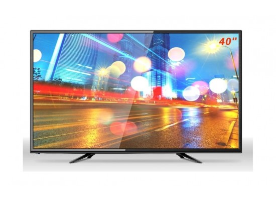 Wansa 40 inch Full HD LED TV - WLE40G7762S