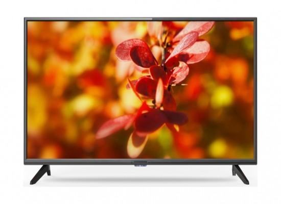 Wansa 40 inch Full HD Smart LED TV - WLE40G7762SN