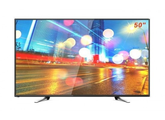 Wansa 50 inch Ultra HD Smart LED TV - WUD50G7762S