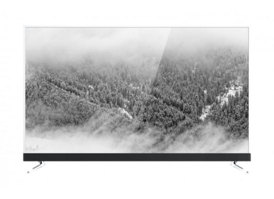 Wansa 50 inch Ultra HD Smart LED TV - WUD50G8858S