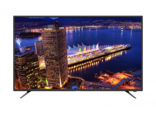 Wansa 65 inch Ultra HD Smart LED TV - WUD65G7760S