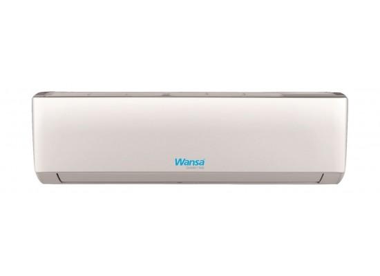 Wansa Diamond 36000 BTU Cooling Split AC - WSUC36CGDS