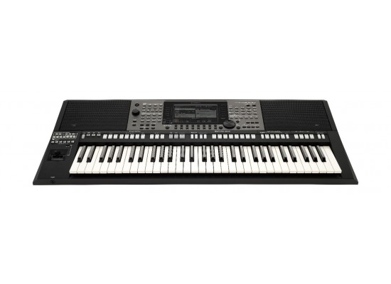 Yamaha All-in-One Musical keyboard - PSR-A3000