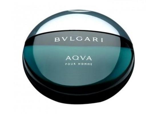 Bvlgari Aqva by Bvlgari For Men 100 ML Eau de Toilette