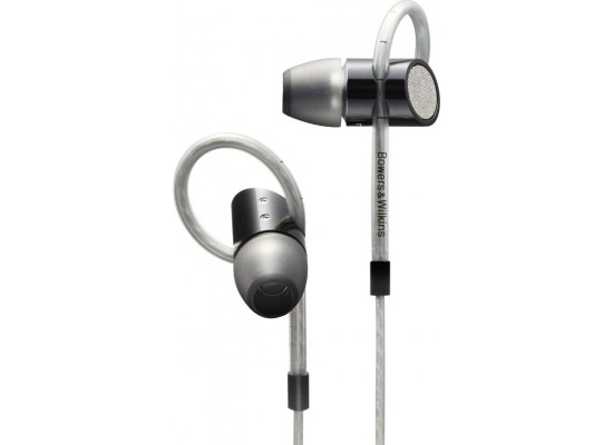 B&W C5 In Ear Headphones