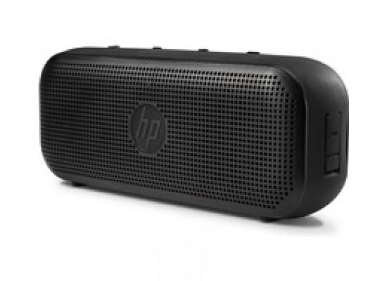 HP 400 Bluetooth Portable Speaker (X0N08AA) - Black  2nd view