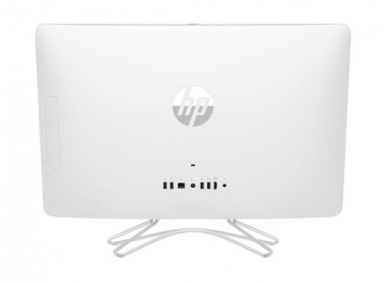 HP 24-e000ne  All-in-One Desktop - Back View
