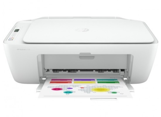 HP DeskJet 2710 All-in-One Printer