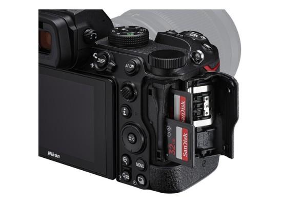 Nikon Mirrorless Camera Z5 + 24-50 Lens