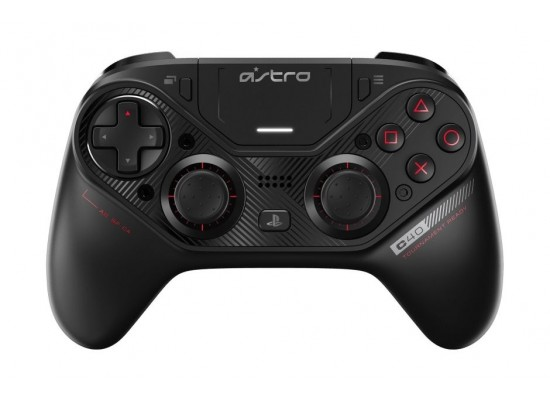 Astro PS4 C40-TR Wireless Controller - Black