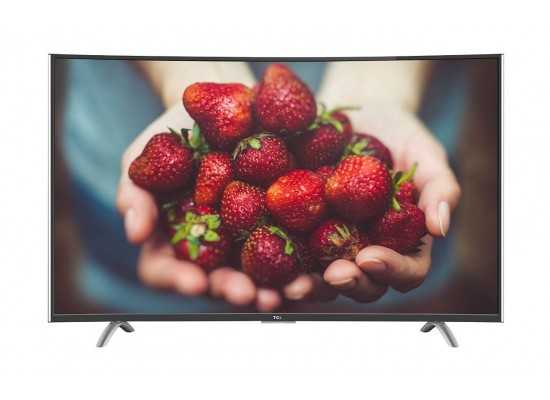 Buy Tcl 48 Inch Tv Curved Full Hd Led At Best Price In Kuwait