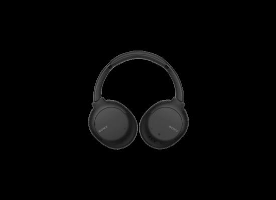 Sony Wireless Noise Canceling Headphone (WH-CH710N/BZ) – Black
