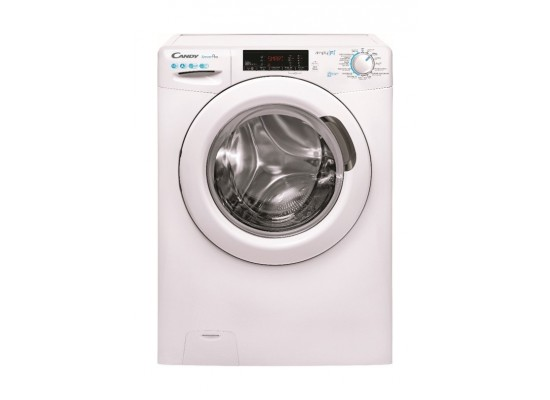 Candy 10KG Front Load Wifi Washing Machine (CSO 14105T3) - White