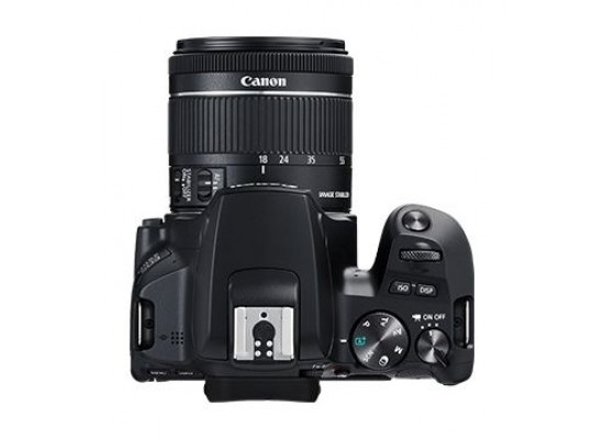 Canon EOS 250D 18-55mm DC III Digital Camera 5
