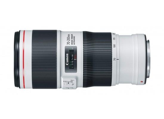Canon LENS EF70-200mm f/4L IS II USM