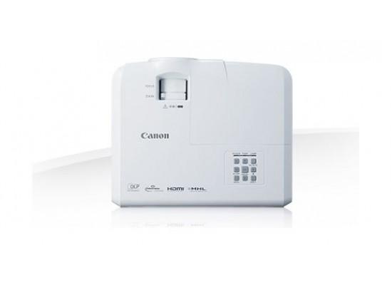 Canon LV-X320 XGA Portable Projector -3
